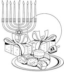 hanukkah color free printable hanukkah coloring pages for best