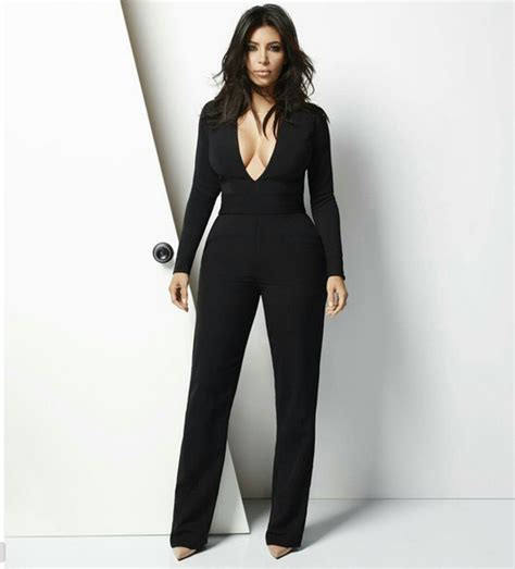 Promo Jumpsuit Overall 23 Set s kloset s keeping up with the kardashians promo black jumpsuit