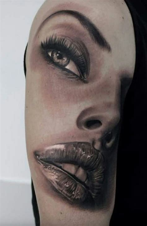 best vagina tattoos 2085 best awesome realistic 3d tattoos