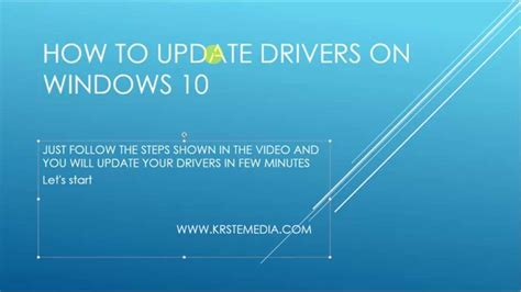 how to update drivers update windows drivers lenovo us update drivers windows 10 solved 2017 youtube