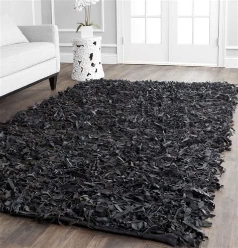 Large Black Shaggy Rug by The Best 28 Images Of Large Black Shaggy Rug Large