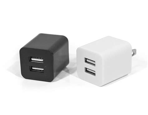 usb wall charger iwerkz