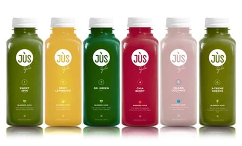 Stores That Sell Detox Drinks Near Me by Juice Cleanse With Shipping Jus By Julie Nat Groupon