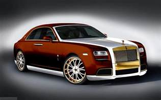 How Much Is A 2014 Rolls Royce 2014 Rolls Royce Ghost For Sale Top Auto Magazine