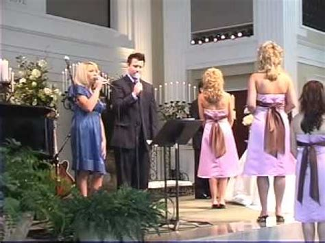 Wedding Song When God Made You by When God Made You Wedding Song Duet Vince And
