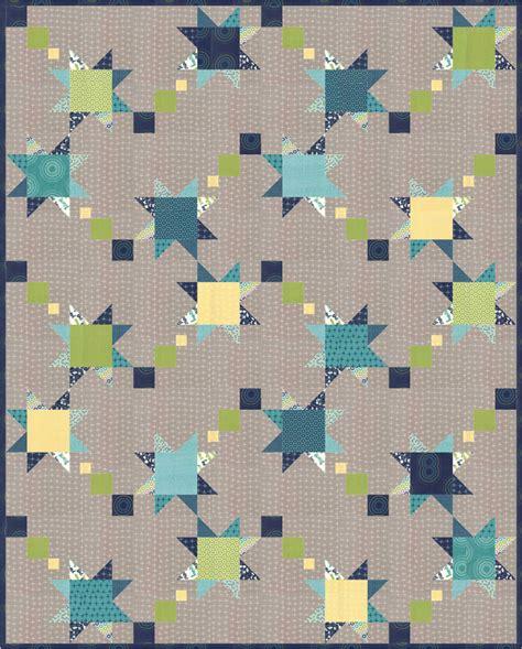 shooting quilt pattern aeq 68 advanced beginner