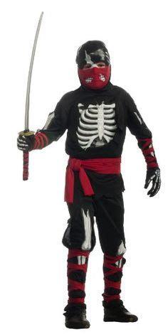 skull trooper costume  fortnite diy guide