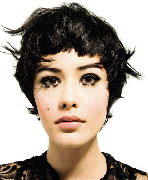 brunette pixie hairstyles 4 short pixie hairstyles to bring out the best in you