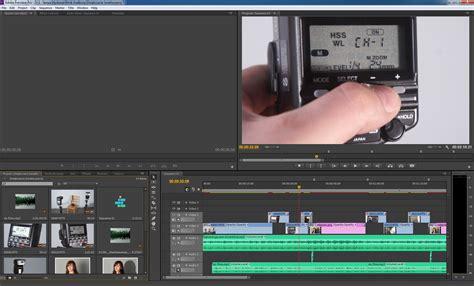 adobe premiere cs6 mts no audio sony vegas pro 12 recenzja programu do obr 243 bki materiału