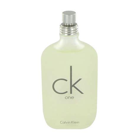 Parfum Pria 200 Ribuan jual calvin klein ck one tester edt parfum pria 200 ml