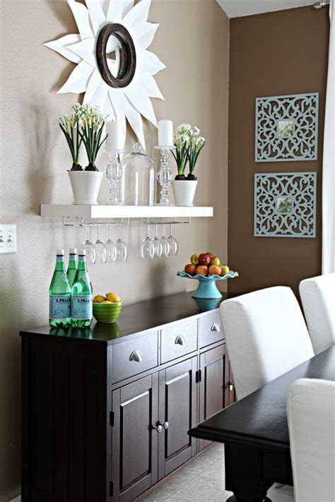 dining room shelf ideas 1000 ideas about dining room mirrors on pinterest