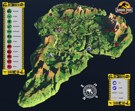 jurassic park map 1000 ideas about jurassic park on jurassic world the lost world and jurassic world
