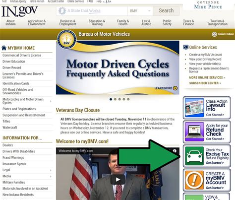 Bmv Number Search Does The Bmv Owe You Money Website Lets Hoosiers Check Fox 59