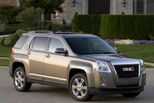 new gmc cars 2015 gmc terrain new car review autotrader