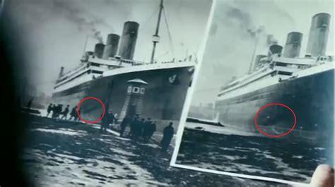 wann ist die titanic gesunken theorie bekr 228 ftigt darum ist die titanic wirklich