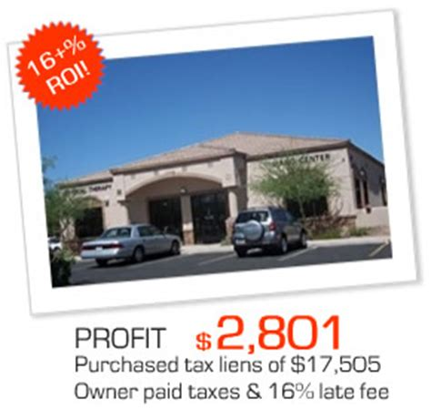 tax lien sales learn how to buy tax lien properties at