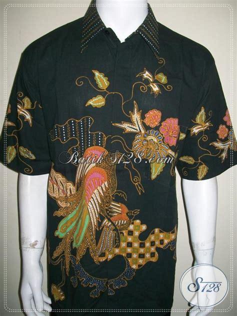 Rok Pendek Wanita Rok Kembang Batik Modern Cendrawasih Flare Skirt pusat busana batik menjual baju batik tulis