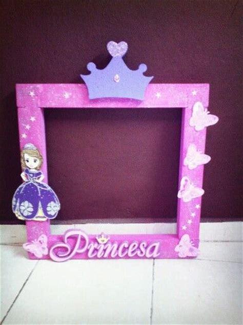marco princesa sofia proyectos realizados pinterest