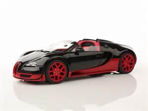 Picture Of A Bugatti Veyron 16 4 Sport Bugatti Veyron 16 4 Grand Sport Vitesse 1 18 Mr