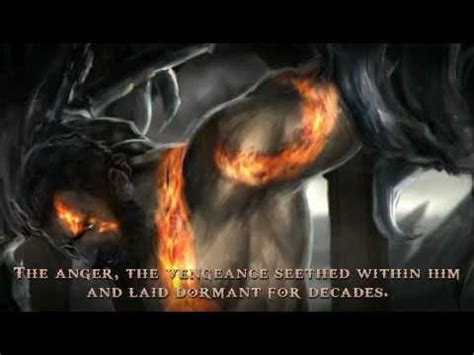 god of war film bg audio god of war ghost of sparta the brother movie youtube