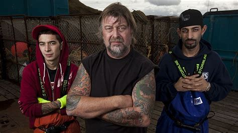 deadliest catch jake harris has legendary sense of sex drugs and crabs deadliest catch deckhands tell
