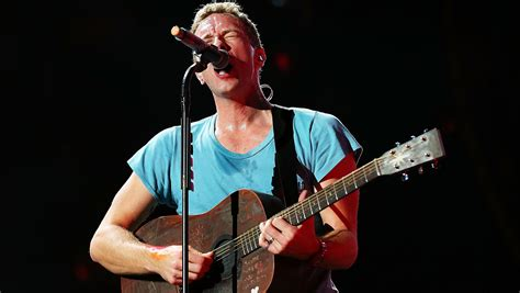 coldplay next album coldplay suggests next album could be quot final quot release