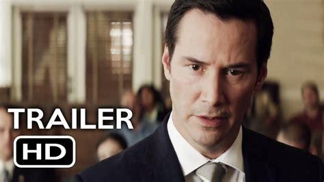 renee zellweger keanu reeves movie the whole truth official trailer 1 2016 keanu reeves