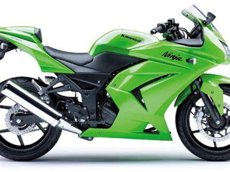 Motorrad Modelle Kawasaki by Kawasaki 250 R Downsizing Auto Motor At
