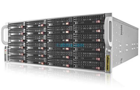 Nas Server 4u rackmount nas server up to 192 tb abmx servers