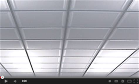 opaque ceiling tiles reflectance transmittance and lighting ceilume