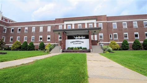 renovate outdated cedarbrook nursing homes the morning call
