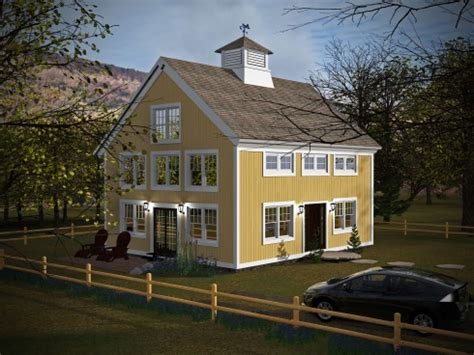 small barn house plans small barn house plans soaring spaces