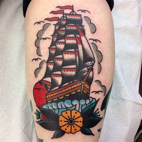 nautical themed tattoos 25 best nautical themed tattoos ideas on