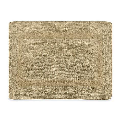 17 x 24 bath rug wamsutta 174 17 inch x 24 inch reversible bath rug bed bath beyond