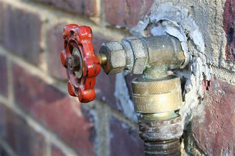 fall maintenance freezeproof faucets articles