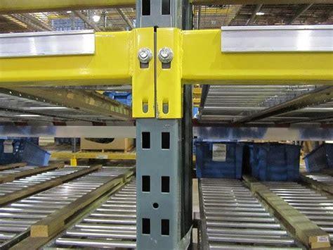 unarco pallet rack unarco t bolt rack warehouse rack and shelf