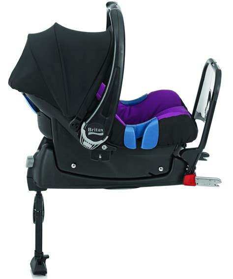 baby car seat support how do you set up an isofix child seat and how important
