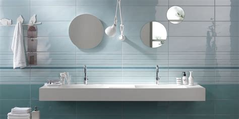 piastrelle bagno verde piastrelle bagno verde acqua design casa creativa e