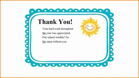 Thank You Letter Learner 5 How To Write A Thank You Note Expense Report
