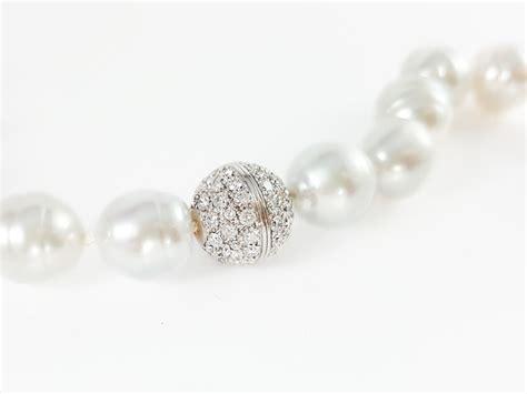 collana perle scaramazze agi alta gioielleria italiana