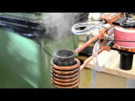 induction heater levitation melting induction heater levitation melting aluminum how to save money and do it yourself