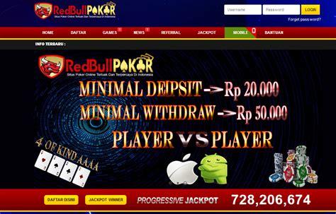 poker terpercaya  teraman winrate terbesar poker