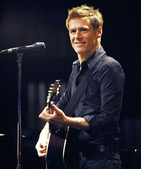 Canadian Homes by Bryan Adams Becomes A Proud First Time Father