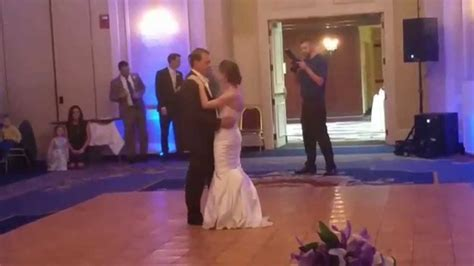 Best Father/Daughter Dance Ever   Humour360
