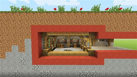 8 Tips To Make House Survivable by Minecraft Tutorial How To Make A Survival Cave