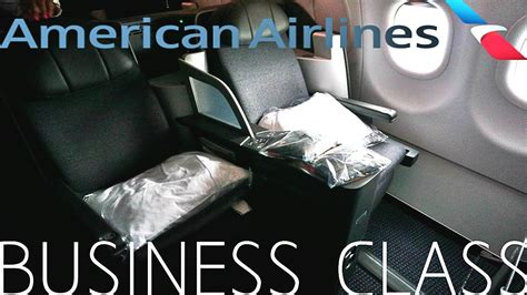 view available seats aa american airlines business class new york to los angeles