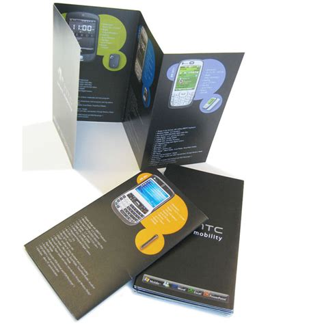 parallel fold brochure template real graphics inc color printing brochures