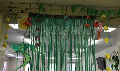 Decorating Ideas Journey The Map Shady Grove Craft Decoration Ideas Vbs 2015
