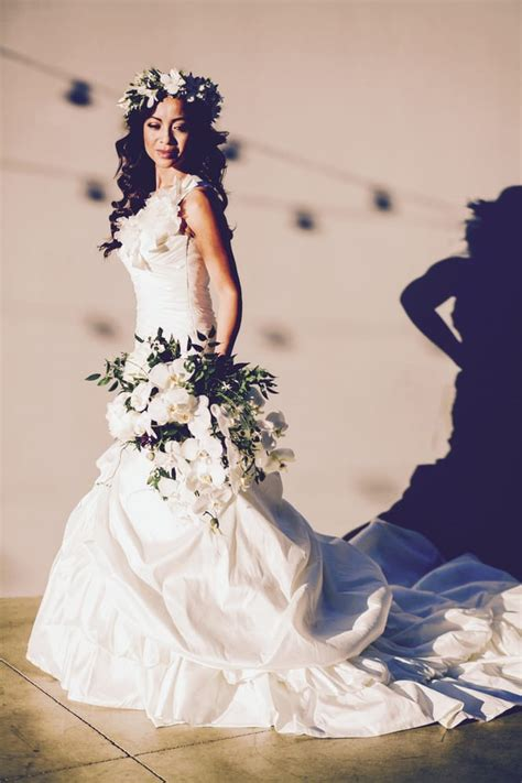 wedding dress alterations huntington ca wedding dress completely altered 2 sizes re constructed by at sun alterations