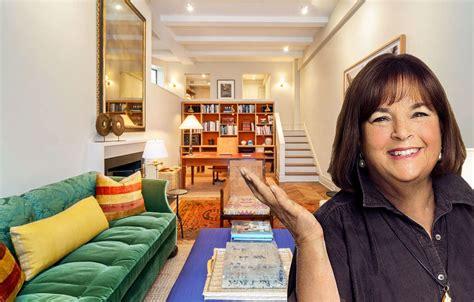 best ina garten cookbook barefoot contessa ina garten asks 2m for parisian style